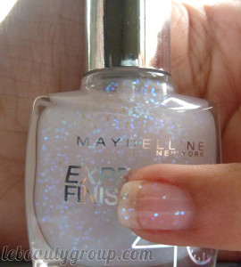 Ysis Loves: Maybelline Express Finish Flash Cosmic #840