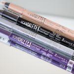 Rimmel Scandaleyes Waterproof Kohl Kajal Review