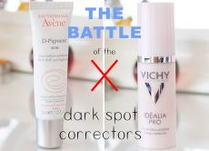 Hyperpigmentation: The Battle of the Dark Spot Correctors