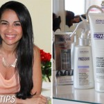 Sister's Tips: John Frieda Frizz Ease