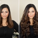 Lauren's Way Clip-In Hair Extensions