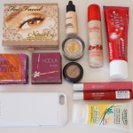 February Favourites 2014 Le Beauty Girl
