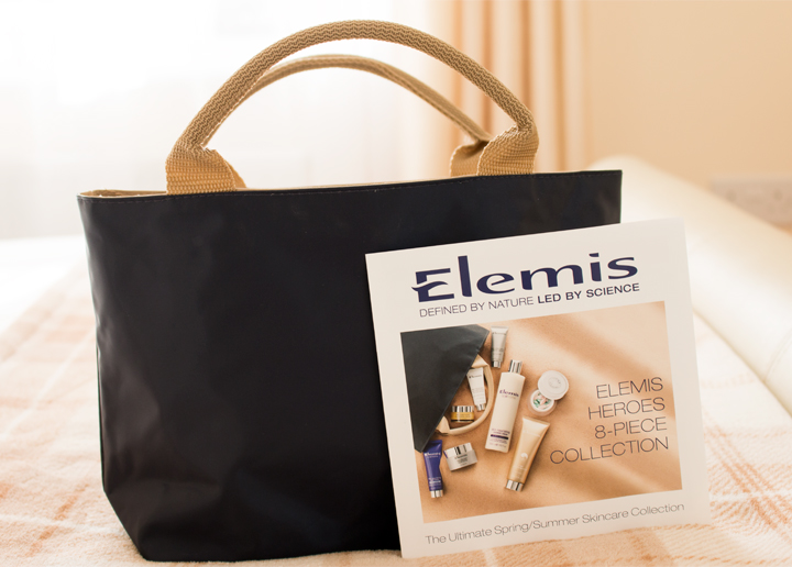 Elemis Heroes 8 Piece Collection 1
