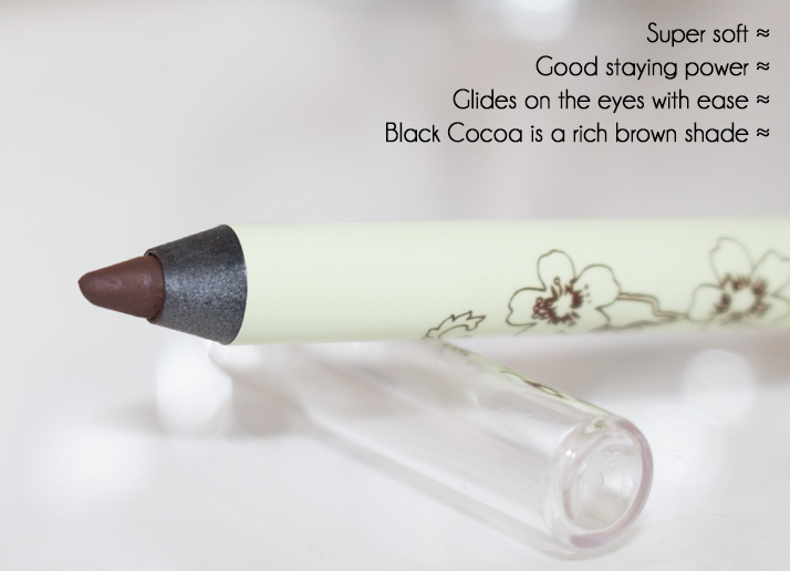 Pixi Endless Silky Eye Pen in Black Cocoa 2