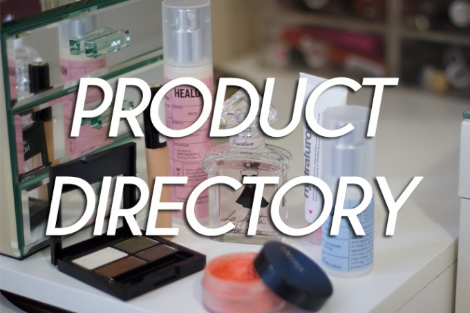 Product Directory Le Beauty Girl