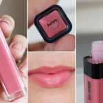 Tanya Burr Lip Gloss Aurora Review Swatches