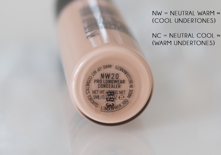 Mac Nw20 Dupe