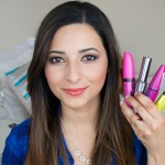 Mascara Collection Top 5 Mascaras