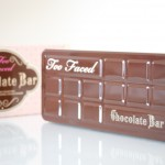 Too Faced Chocolate Bar Palette Review, Swatches and Tutorial