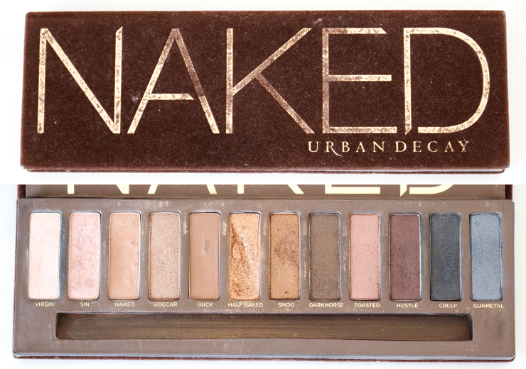 urban decay naked palette 1 2 3 and naked basics le. Black Bedroom Furniture Sets. Home Design Ideas