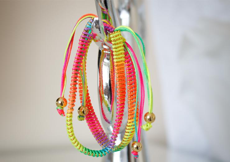 Very Sisters Bahia Bracelet