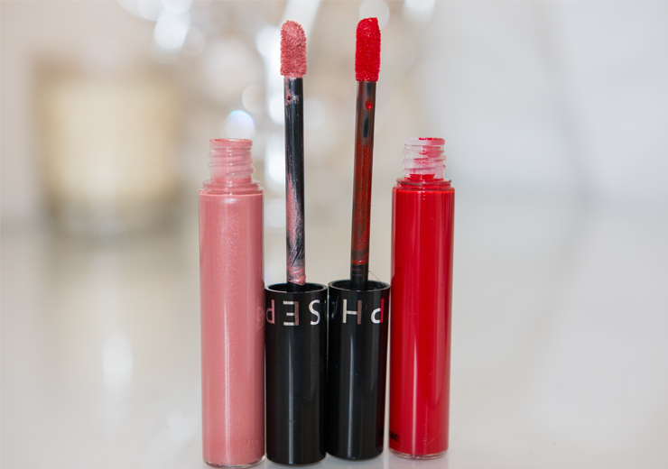 Sephora Cream Lip Stain Review Swatches Shades