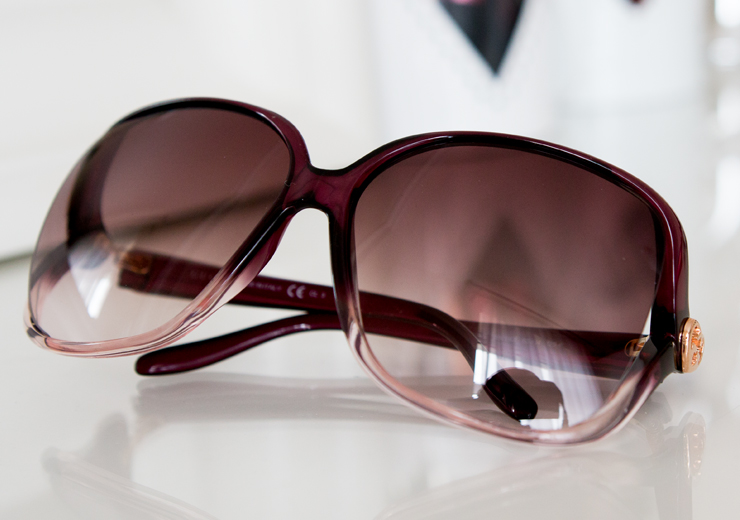 Gucci Sunglasses Review Price Oversized Fit