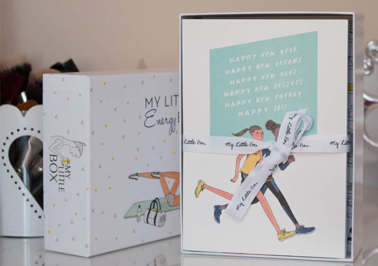 My Little Energy Box Review