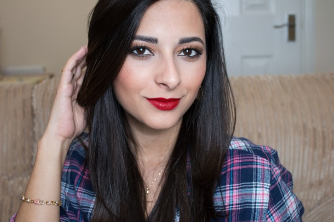 Revisiting Red Lipstick